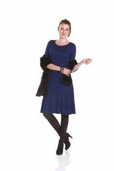 Dress 92.02 | Scarf 92.40
