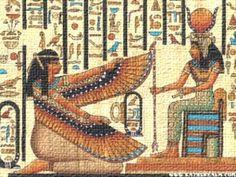 Il Libro dei sogni ieratico che fu scritto in Egitto nel 2052-1778 A.C. in caratteri ieratici (geroglifici corsivi). E' un dizionario dei sogni, un'opera pensata per la consultazione veloce in cui sono affrontate e spiegate le immagini che appaiono più di frequente in sogno.