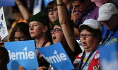 """Message to the """"Bernie or Bust"""" Crew: Your Revolution Runs Through the Supreme Court"""
