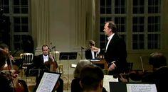 Johann Sebastian Bach: Cantata BWV 61 – Concentus Musicus Wien, Nikolaus Harnoncourt (HD 1080p) • http://facesofclassicalmusic.blogspot.gr/2014/04/johann-sebastian-bach-cantata-bwv-61.html