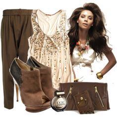 What to wear with harem pants Cold Weather, Fashion Forward, What To Wear, Harem Pants, My Style, In Trend, Harem Trousers, Harlem Pants, Cold