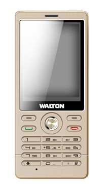 "Walton B33 http://www.bdcost.com/Walton+B33 Memory Card Slot	MicroSD card slot Expandable up to 4GB Bluetooth	Yes USB	Yes(Micro USB) Infrared	No Weight	 83.3gm Status	Available Display	2.4"" QVGA (240px *320px) Talk Time	3.3-3.8 Hours Stand By	220-280 Hours Java	Yes Other Features	Dual SIM Dual Stand by, Vibration,MP3 Ringtone, Speakerphone, Sound recording, Call conversion recording, SMS, MMS, Games, Blacklist, Organizer, Social Networking, Waton Club, Walton service centre list"