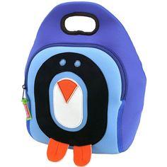 Dabbawalla Cold Feet Penguin Kids Lunch Bag. Bolsas De Comida Para Niños Bolsas De NiñosBolsa Para AlmuerzoEmbalaje ... 9746664261358
