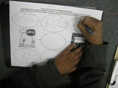 Compare/ Contrast The Lorax and The Great Kapok Tree... great for Earth Day, and free!