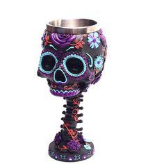 History Of Sugar, Cool Skeleton, Disney Clipart, Sugar Skull Art, Sugar Skulls, Homemade Halloween Decorations, Day Of The Dead Art, Skull Artwork, Metal Texture