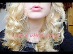Frisur in 10 min - Der Trick mit dem Handtuch - YouTube