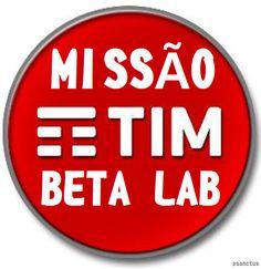 *Missão Beta Lab*