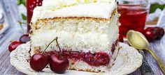 Θρεπτικό, γεμάτο βιταμίνες και... σκέτη γλύκα! Το κεράσι πρωταγωνιστεί στα καλοκαιρινά γλυκά και μας ξετρελαίνει! Greek Recipes, Vanilla Cake, Bath And Body Works, Cheesecake, Cooking Recipes, Candles, Cookies, Sweet, 3