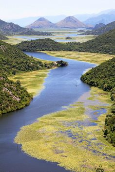 Skadarsko Jezero (Lake Skadar) – Montenegro`s nature juwel Europe Must See, Montenegro Travel, Visit Croatia, Southern Europe, European Travel, Travel Europe, Backpacking Europe, Europe Destinations, Travel Inspiration