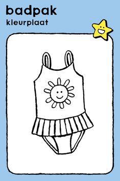 juf shanna thema zomer kleurplaten zomer kleurplaten