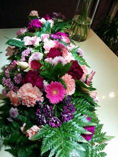 composiciones florales y decoracin de espacios artesaniaflorae - Composiciones Florales
