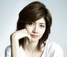 内田有紀の髪型がかわいい!デビューからショートヘア!セットの仕方は?に投稿された画像No.5