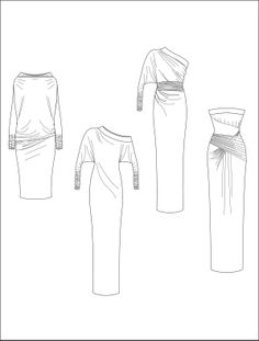 Salwar Kameez Sewing Pattern additionally Collectionfdwn Full Skirt Patterns in addition Flat Dresses as well Friday Freebie Dress Design Draping And Flat Pattern Making furthermore Collar And Shirt Neckline Ex les 308582909. on circle skirt flat drawing
