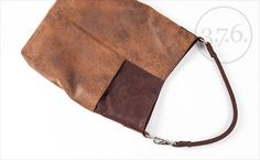 Natural Multicolored Leather