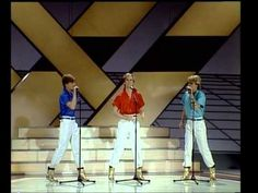 herreys eurovision winners