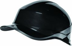 Panoply Delta Plus Venitex Hi Vis Abs Lightweight Black Safety Hard Hat Helmet Construction