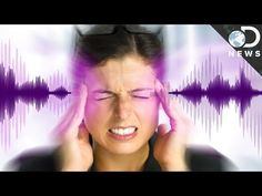 Can Low Frequency Sound Waves Make You Sick? Loud noises can give you a headache, but scientists think it's the sounds we can't even hear that are making us sick. What's infrasound? Read More:Noise pollution: non-auditory effects on health Noise exposure as a factor in the increase of blood pressure of workers in a sack manufacturing industry Sick Building Syndrome: Acoustic Aspects By: DNews.