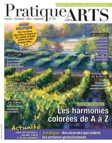 Pratique des Arts 153 - Astuces, techniques, idées et inspirations Fine Art Paintings, Watercolor Painting