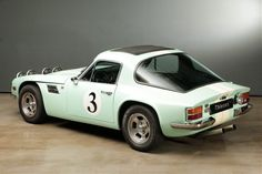 1972 TVR 3000 M - Coupe | Classic Driver Market