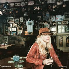 Exploring Ireland.. 1896 was the opening of this family owned village pub. Nothing better than locals sharing their amazing stories....Katheryn Winnick