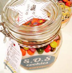 ★ S.O.S cookies ou le cadeau de fin d'année ...
