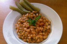 Chana Masala, Homeland, Beans, Vegetables, Ethnic Recipes, Food, Essen, Vegetable Recipes, Meals