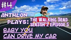 The Beatles references will hopefully net me hundreds of views for the good of man kind.  The Walking Dead Season 2 Episode 5 Part 4 has been uploaded! Enjoy it ya'll!