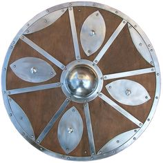 Viking Shield                                                                                                                                                                                 More