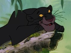 "I got: ""Wise Like Bagheera!"" (12 out of 15! ) - How Well Do You Remember Disney's Animated 'The Jungle Book'?"