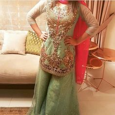 price: 24,000 pkr  World wide Delivery In Pakistan Half payment in advance  International countries pay 70% Payment in Advance Contact : Watsapp/Viber: +923247139164 Snapchat: areejzahra21 #desiwedding#photoofday#instagramers#pakistaniwear #dulhaanddulhan #grooms #bespoke #design #bridalglam #pakistanistreetstyle #pakistanifashiondiaries #pakistanidress #pakistanistyle #pakistaniwedding #fashionblogger #blog #fashion #trend #style #uk #usa #canada #bookyourorders #Areejzahraofficial
