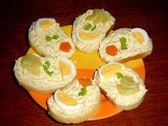 DSC09155 Ham, Sushi, Cheesecake, Ethnic Recipes, Desserts, Food, Cooking, Tailgate Desserts, Deserts