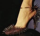 Rather porcupine-esque :)