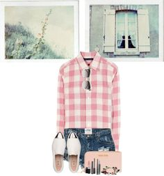 """""""i'm feeling weird."""" by missrouroud on Polyvore"""