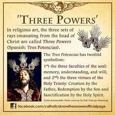 Three Powers