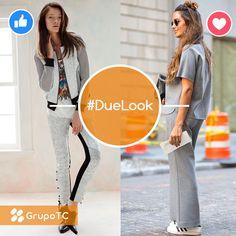 Comienza a subir la temperatura y las telas suaves y de colores claros se convierten en protagonistas.  ¿Qué te parecen estos look en algodón?   #DueLook