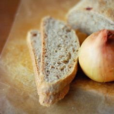 Whole Wheat Onion Bread Easy And Healthy