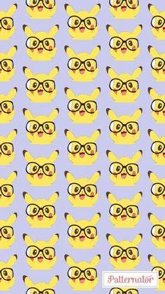 #pikachu #patternator