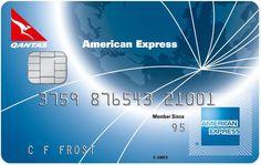 Qantas / American Express Discovery