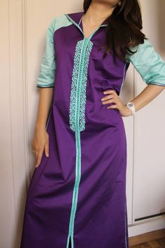 Djellaba beld'in fashion 2013