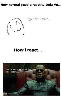 gotta ♥ the matrix!