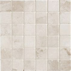 Mosa que mineral artens ivoire 10x4 8 cm leroy merlin for 8x4 bathroom designs