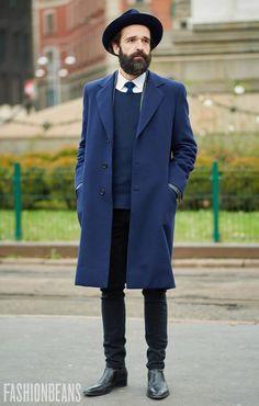 Boots, jacket