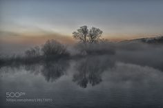 morning has broken by HolgerSimon1