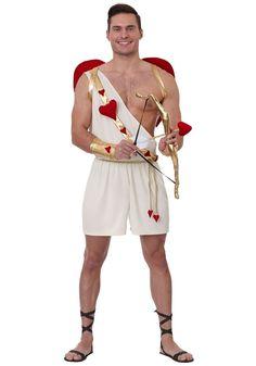 Valentines Day Costumes