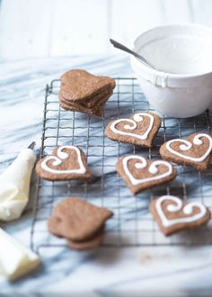speculoos (belgian cinnamon cookies) — Cavoletto