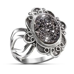 Mystical Beauty Ring