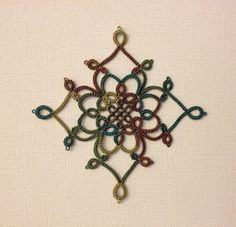 Free link to Robin Perfetti's Tatting By the Bay patterns