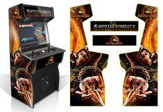Arcade Gaming Capcom Trojan Arcade Video Game Flyer Good Original Elegant Appearance Arcade, Jukeboxes & Pinball