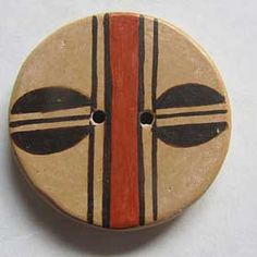 Buttonmonger's ETSY shop reopens. #buttonlovers