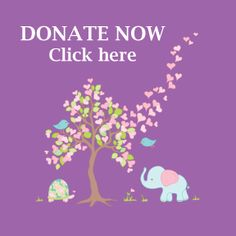 Donate to Love Trees - the children's tree program and help put a tree in the hands of a child around the world.
